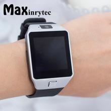 Смарт часы DZ09 для мужчин Bluetooth наручные reloj inteligente SIM спортивные Smartwatch камера для телефонов iPhone Samsung с Android Wach