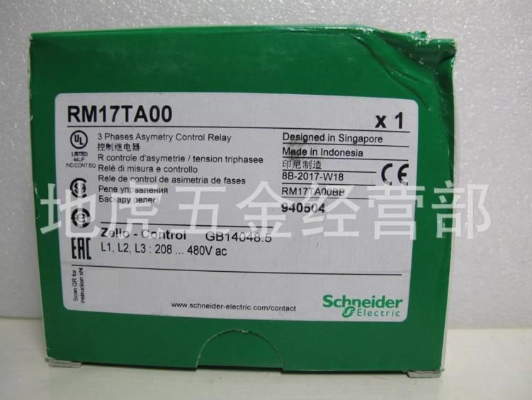 RM17TA00 Schneider Control Relay