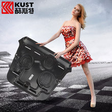 KUST Car Guard Bonnet Cover For Jeep for Cherokee 216 Exterior Engine Protection Plate Chinese supplier