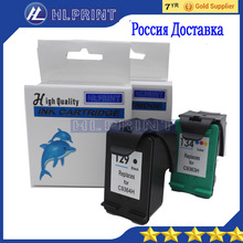 Картридж HP129 HP134 для hp deskjet 6943/6983/5943/D4163 Photosmart 8053/8753/2573 /D5063 Officejet 100/6213/H470