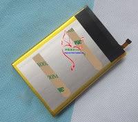 Original doogee BL12000 Battery For 6.0inch doogee bl12000 pro Smart Phone