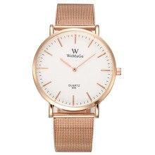 Марка Золото Для женщин часы 2018 Montre Femme Модные женские браслет Кварцевые наручные часы С кристалалми и стразами Hodinky Relogio Feminino