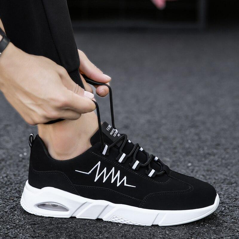 E Fôlego Dos Juventude Escorregadio Lazer cinza Homens marrom Casuais multi Sem colorido Novos Verão Sapatos De Preto R8pxq0wn