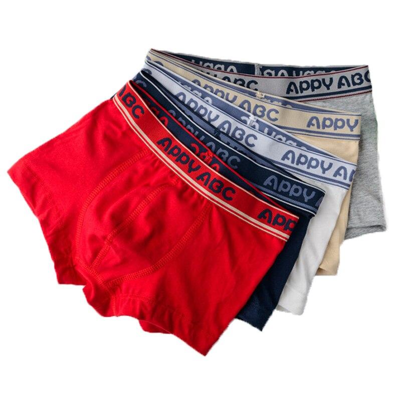 Children Underwear Boys Panties Cotton Boxer Children Briefs For Boy Shorts Baby Panties Kids Underwear 2021 New Size 2-16T 5pcs 3