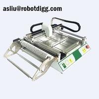 RDG802A/TVM802A pick и место машина, 26 + 1 питатели