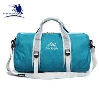 FREEKNIGHT Waterproof Nylon Gym Bag Ultralight Foldable Fitness Shoulder Bag