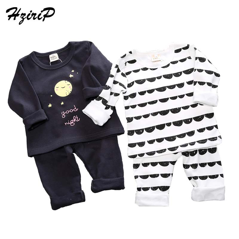 New Autumn Winter Plus Velvet Cotton Baby Boys Girls Clothes Long-sleeve Fashion Baby Sets Clothes Children Clothing 2Pcs Sets cotton baby rompers set newborn clothes baby clothing boys girls cartoon jumpsuits long sleeve overalls coveralls autumn winter