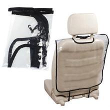 Общая защитная накладка на заднее сиденье автомобиля анти грязный детский коврик