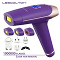 700000 раз 3в1 lescolton depilador лазер IPL эпилятор для удаления волос ЖК-дисплей лазерный прибор для Boay бикини лицо область подмышек