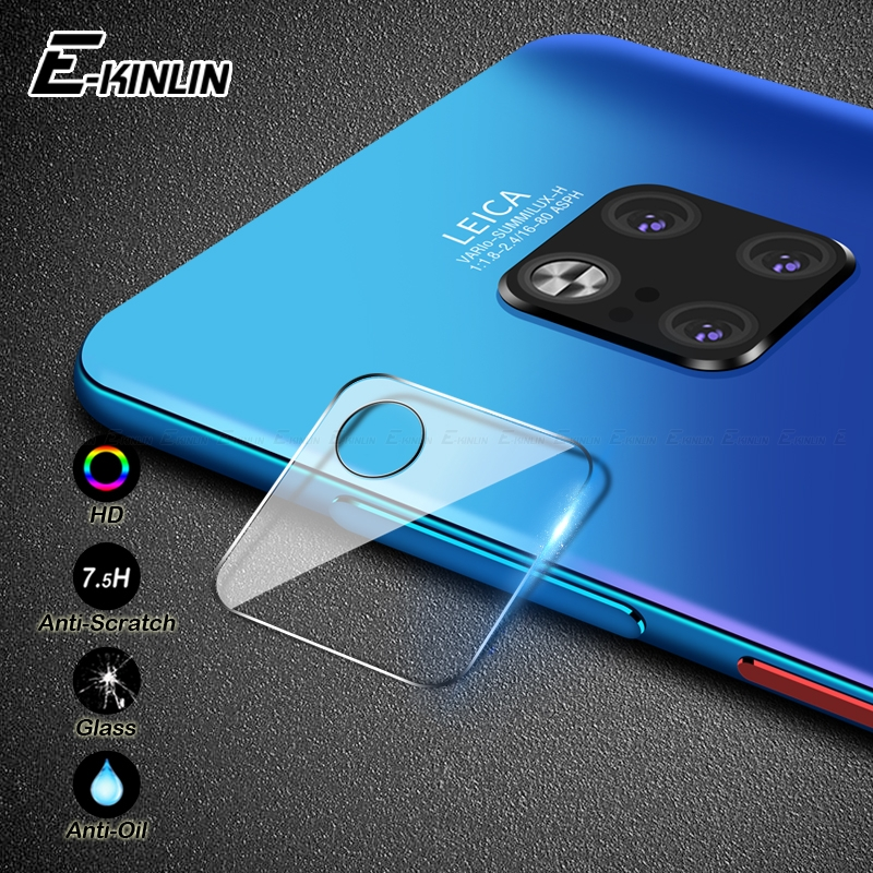 Сзади Объективы для фотоаппаратов защитное покрытие из закаленного стекла для экрана HuaWei коврики View 20 P20 Pro 20 X Honor 8X10 Lite играть Nova 4 3 3i