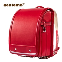 2016 Hot Sell Newest Fashion Japanese Pu Randoseru Fit For Kid Student Can Put In A4