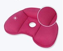 Zitkussen verlichten stuitbeen orthopedische comfort foam stuitje