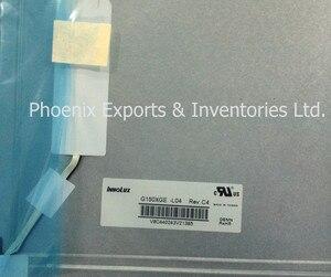 """Image 2 - Oryginalny G150XGE L04 Rev. C4 15 """"LCD panel wyświetlacza G150XGE L04"""