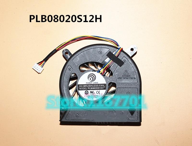 New Haier C3 C5 Q50 Q51 Q52 B321 Q5T Q7 HDP-9185 AIO PLB08020S12H CPU Fan