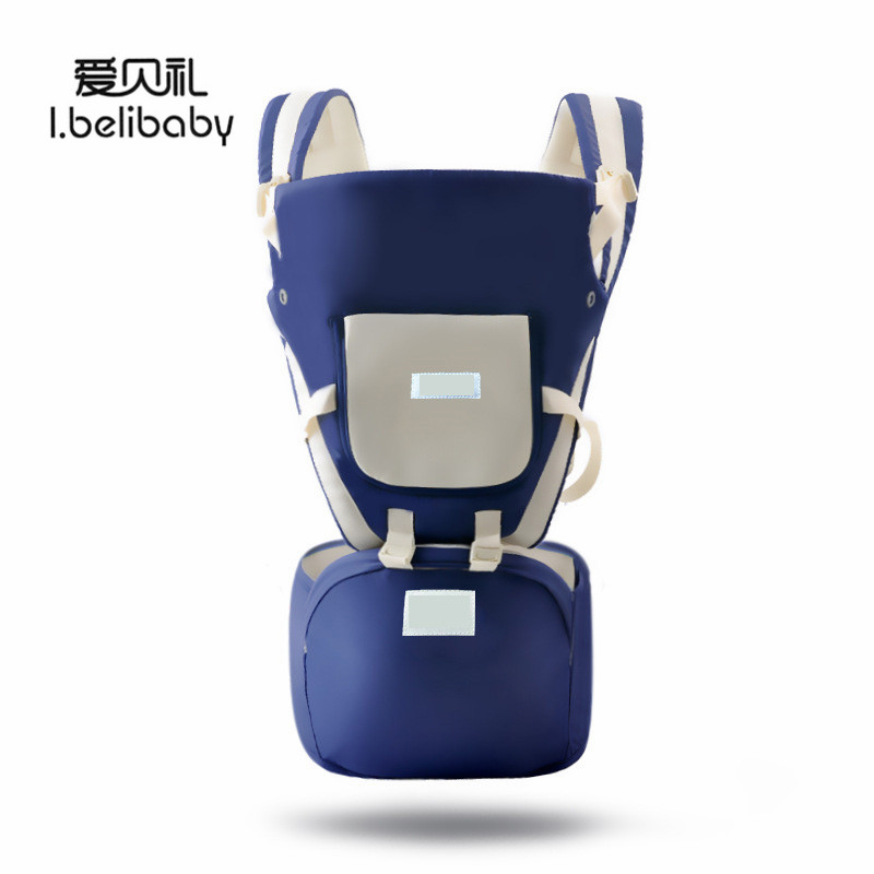 Mother & Kids 100% True Baobaolong Hipseat For Prevent O-type Legs New Aviation Aluminum 2 In 1 Carry Style Load 20kg Ergonomic Baby Carriers Kid Sling