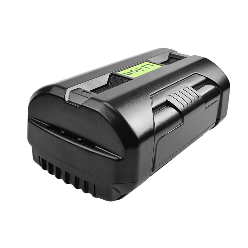 Replacement Batteries Batteries Bonacell 6000mah For Ryobi Replacement Lithium Battery 40v Ry40200 Ry40403 Ry4050 Cordless String Trimmer Battery Good Reputation Over The World