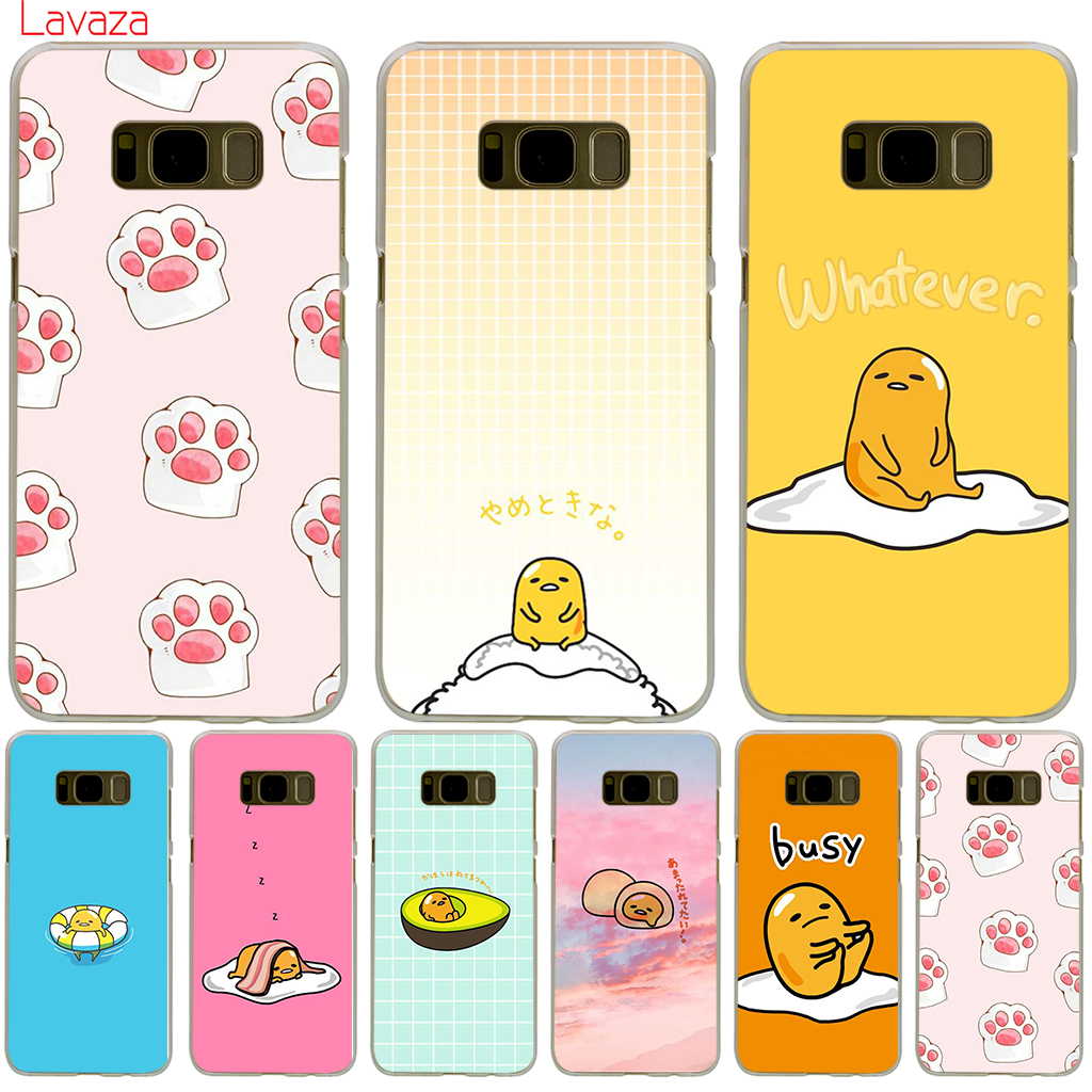 brand new ff2be 34fd9 Cheap and beautiful samsung s9 case gudetama in All Product