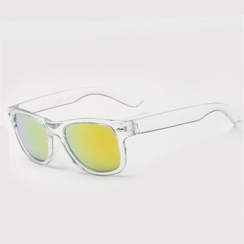 Glitztxunk 2018 Fashion Children sunglasses Boy Girl Child sunglasses eyewear Kids Sports sunglasses Baby Sun-shading Eyeglasses Multan