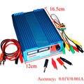 НОВЫЙ CPS-3205II 160 Вт (110 В-220 В) 0-32 В/0-5A, Компактный Цифровой регулируемый Источник Питания ПОСТОЯННОГО ТОКА 0.01 В/0.01A ЕС plug