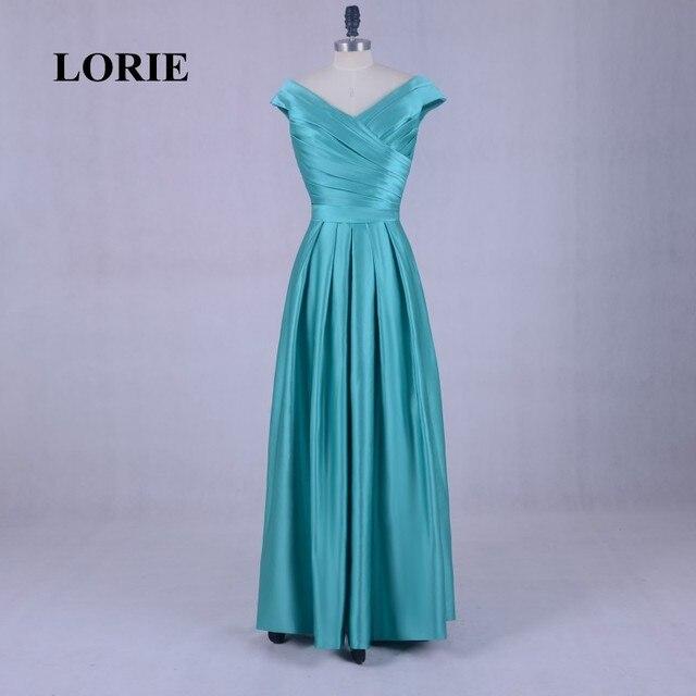 Groene jurk voor bruiloft