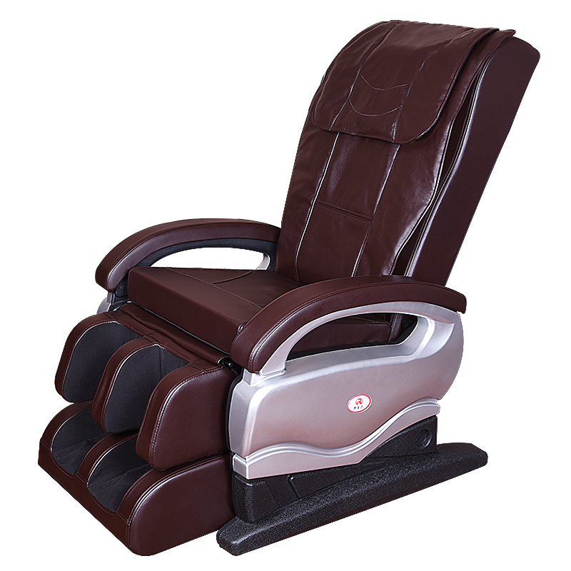 2018 new cheap Zero gravity massage chair household full