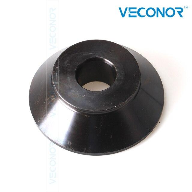 #4 Большой конус для балансировки колес, балансировки адаптер конуса, балансировочный станок стандартный конус конус, вал размер 36, 38 или 40 мм