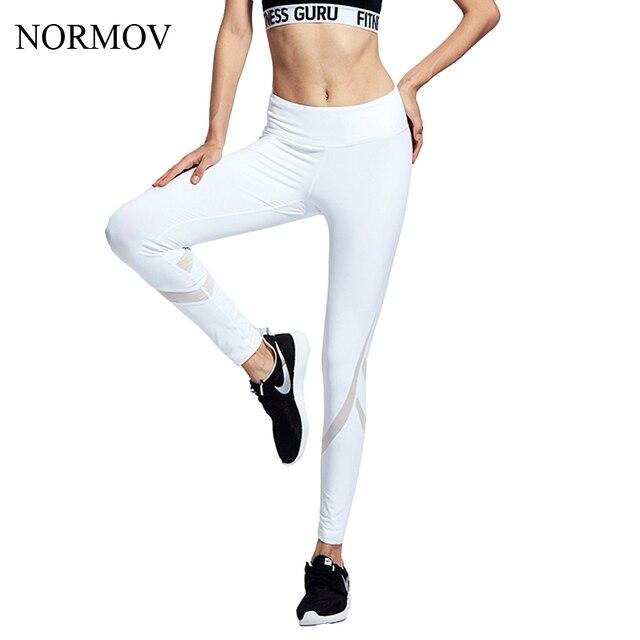 NORMOV S-XL 2 Colors Adventure Time Leggings Women High Waist Workout Activewear Super Soft Legging Elastic Spandex Legins
