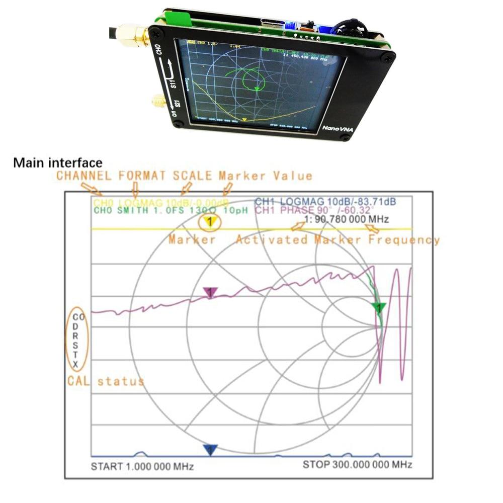 Hot Sale] Professional Portable Handheld Digital Shortwave MF HF VHF