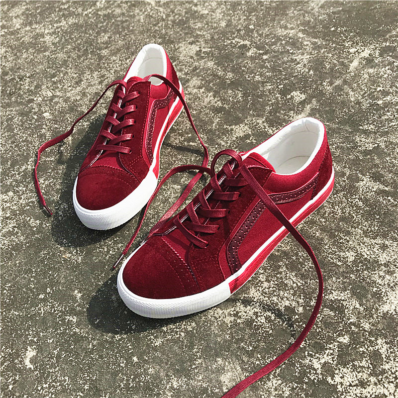 Hemmyi women vulcanize shoes new casual sneakers canvas shoes for Ladies chaussure femme spring autumn tenis
