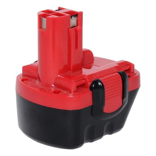 power tool battery BOS12A,2000mAh,BAT045,BAT120,BAT139,2607335415/2607335416/2607335429/2607335430/2607335454/2607335455