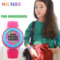 Skmei Brand Children Watch Fashion Led Casual Digital LED Wristwatch Kids Cartoon Wristwatches Best Gift montre enfant 1097