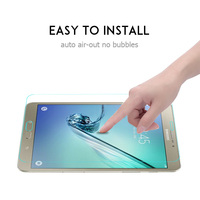 Tempered Glass Screen Protector For Samsung Galaxy Tab S2 T710 T715 8 Tablet Film Clear Screen