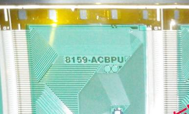 8159-ACBPU New TAB COF IC Module стоимость