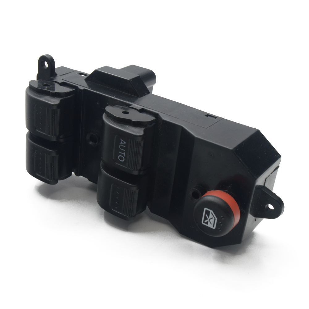 New Hight Quality Black Lift Side Electric Power Window