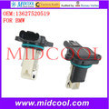 High Quality Auto Parts Mass Air Flow Sensor OEM:13627520519