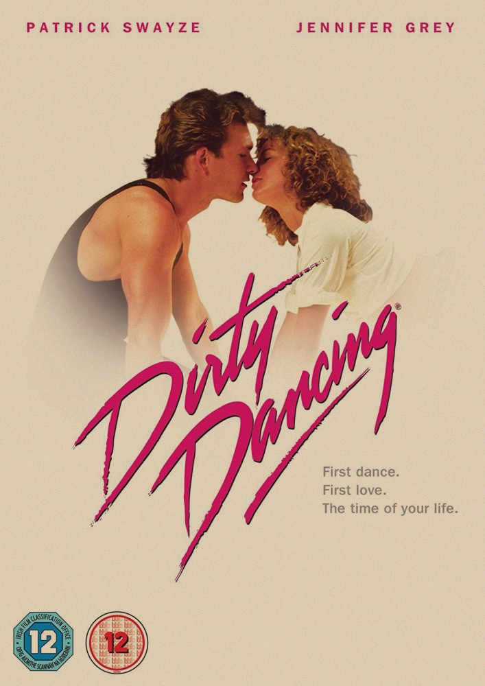 dirty dancing movie posters vintage home room bar decorative painting poster kraft paper retro poster buy 3 get 4 posters