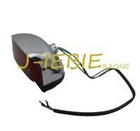 Rear brake tail light For Honda Rebel 250 CMX250 1985 2012 1986 1987 1988 1990 1992 1995 1999 2000 2001 2002 2005 2010