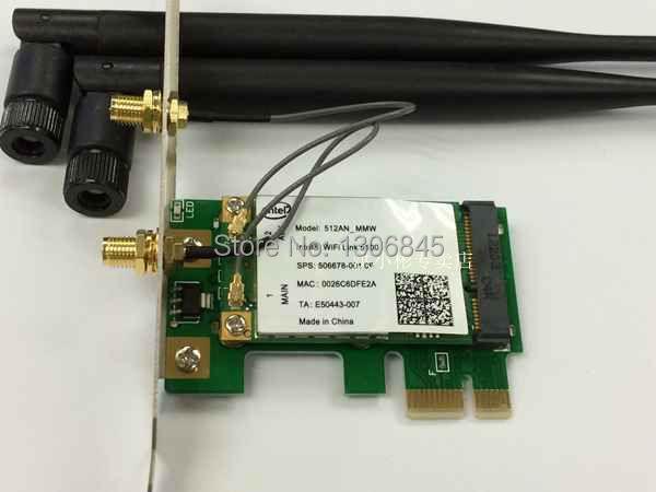 DRIVERS: INTEL WIFI LINK 5100 AGN PCI