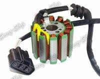 Motorcycle Engine Magneto Generator Charging Alternator Stator Coil For 2004 2005 2006 2007 2008 YAMAHA YZF R1 RN12 RN19