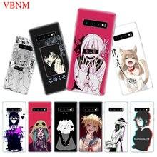 LEWD Sad Popular Soft Phone Case for Samsung Galaxy S10 Plus S10E A50 A70 A30 A10 A20E M40 M30 M20 M10 A20 A80 A40 A60 Cover