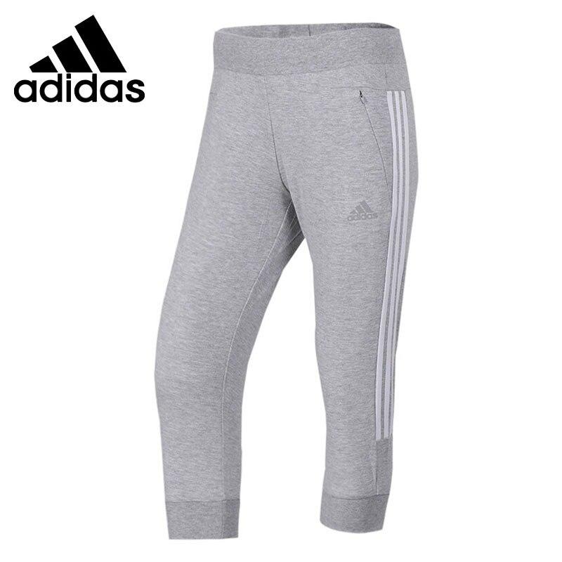 Original New Arrival 2018 Adidas Performance ISC 34 3S PT Women's Shorts Sportswear цена
