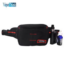 Vapethink Vape Tool Kit Bag Vapor Bag For Electronic Cigarette Rta Rba Rda Mod Kit 18650 Battery Tools Carry Bag Vape Case Black