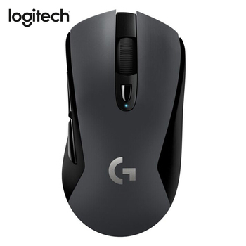 Logitech G603 Wireless Gaming Mouse LIGHTSPEED Wireless Mouse with 12000DPI HERO Sensor Bluetooth Mouse for Mouse Gamer