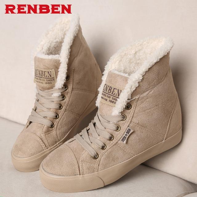 Новые модные теплые женские ботильоны на меху женские ботинки зимние сапоги и на осень-зиму женская обувь # Y10308Q