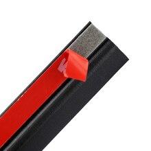 2 ~ 8 מטרים Z סוג 3m דלת חותם טוב באיכות רכב דלת חותם Weatherstrip z חותם לקצץ גבוהה צפיפות גומי חותם אביזרי רכב