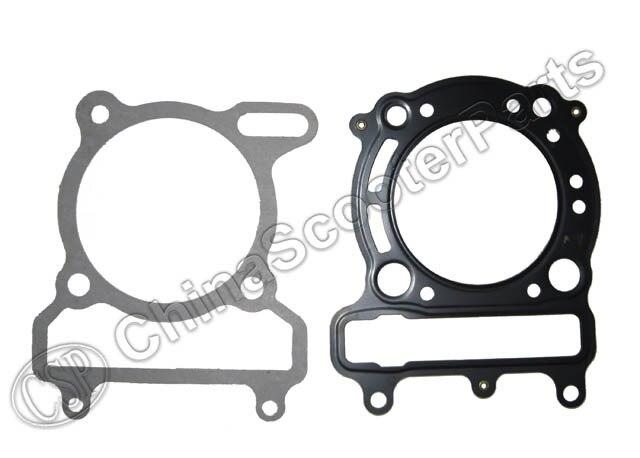 Linhai 520 550 600 520CC 550CC 600CC LH2V70 LH2V73  Gasket Kit ATV UTV Parts