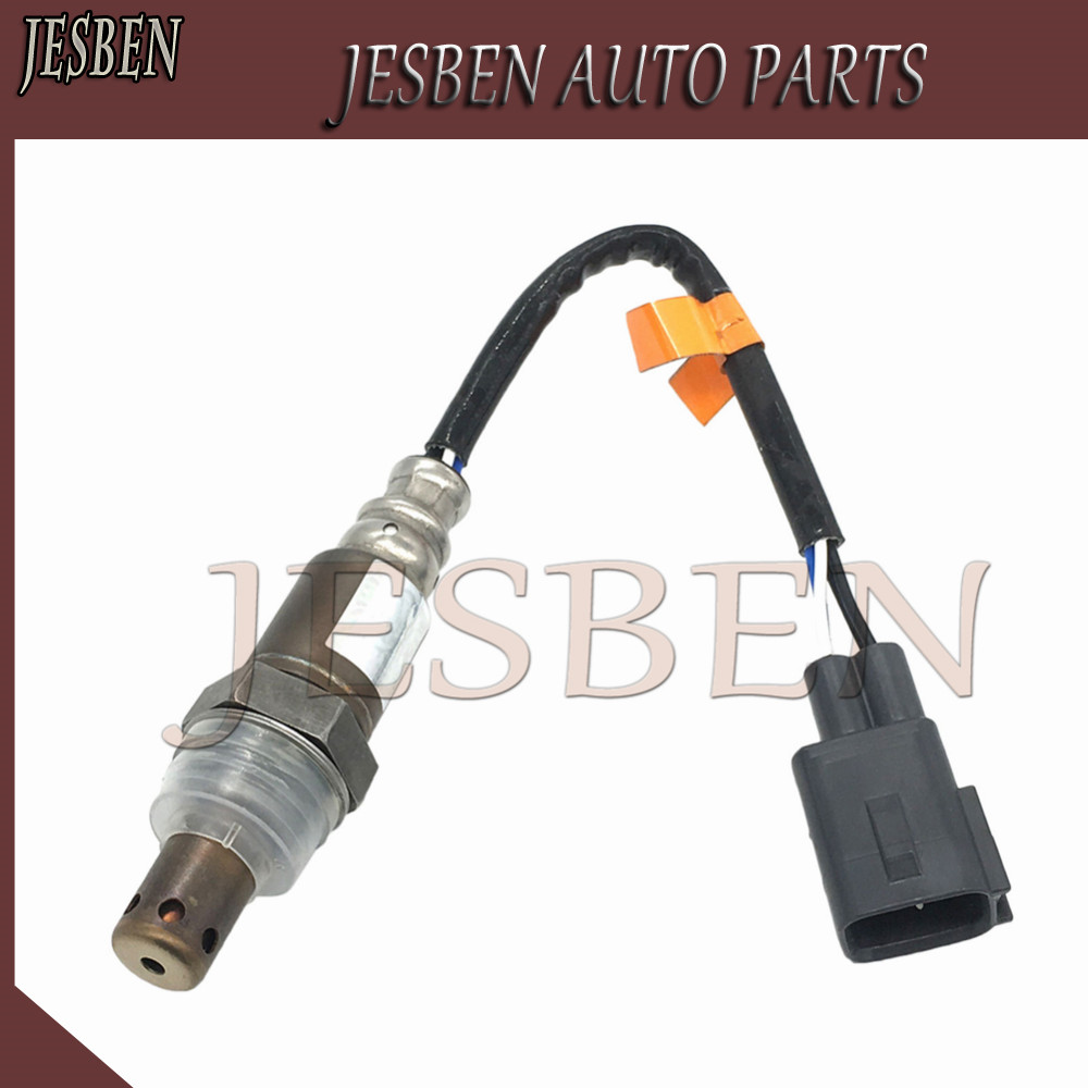 JESBEN 89467 04020 Upstream Oxygen O2 Sensor fit For Toyota Tacoma 4 0L 2005 2008 Tundra