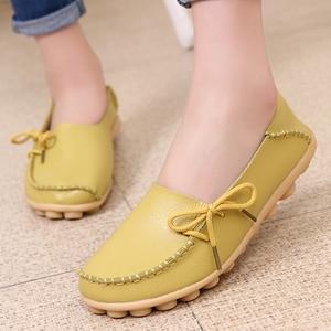 Flat Shoes Women 2018 Fashion