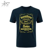Hodor Hodor T-Shirt / 20 Colors