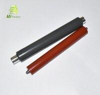 1 conjunto 302lv93110 para kyocera fs4100 fs4200 fs4300 m3550 m3560 p3045 p3050 3055 rolo de calor fuser superior e rolo de menor pressão